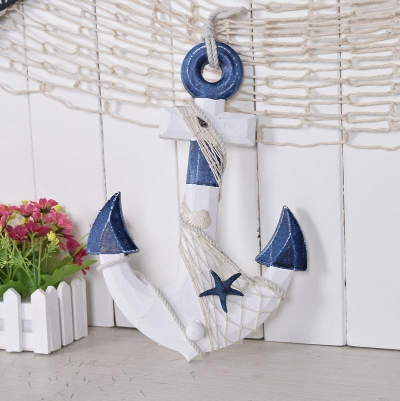 Popular nautical wall decor buy cheap nautical wall decor for Cheap wall hangings