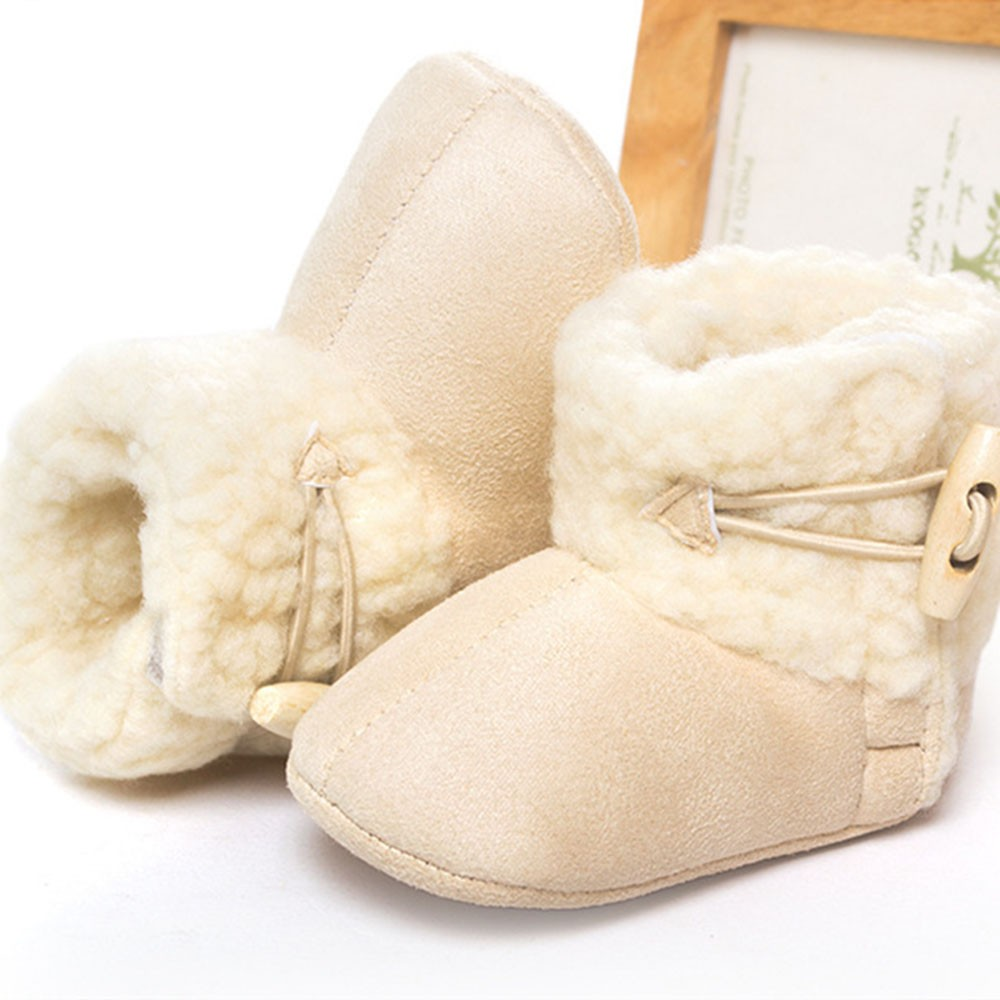 Toddler-Girl-Baby-Winter-Boots-Fur-First-Walkers-Warm-Snow-Comfortable-Solid-Anti-skid-Boots-Crib-Shoes-Fleece-Prewalker-Boots-Booties-T0080 (5)