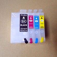 252 xl T2521 T252 T2521XL refill cartridge for epson WF-3620 WF-3640 WF-7110 WF-7610 WF-7620 WF-5190 printer
