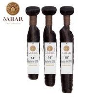 SAHAR Brazilian Loose Wave Hair Bundles Human Hair 100% Remy Hair Weave Bundles 1/3/4 PCS Natural Black 12 28 Inch Free Shipping