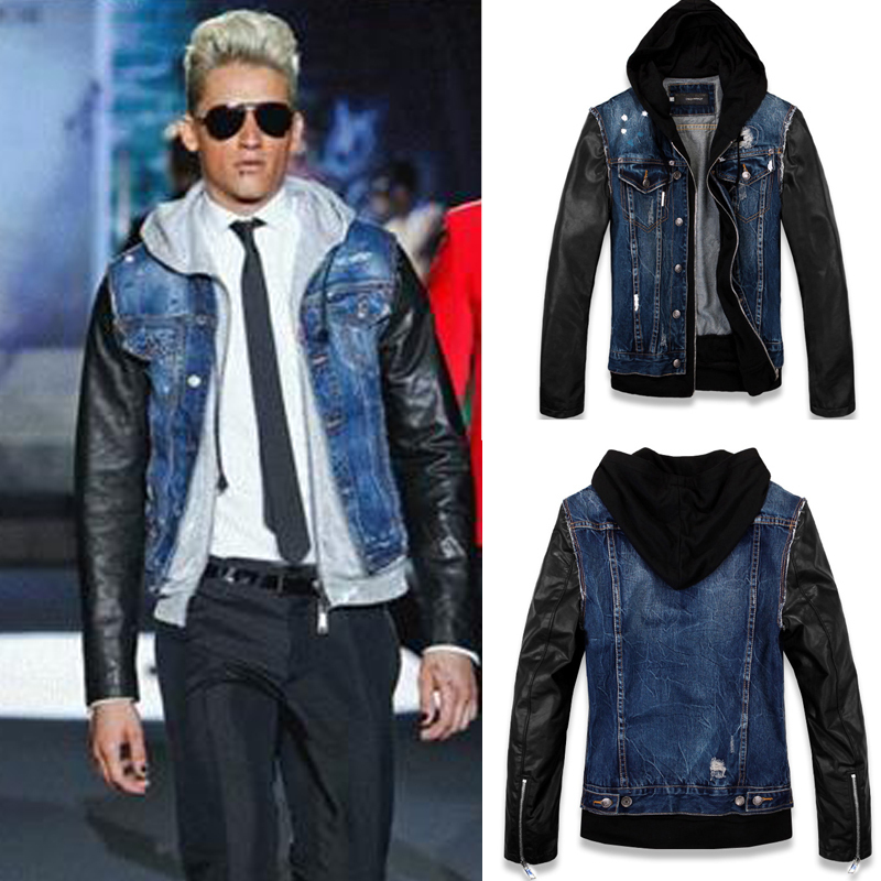 jacket motorcycle Picture - More Detailed Picture about Plus Size ...