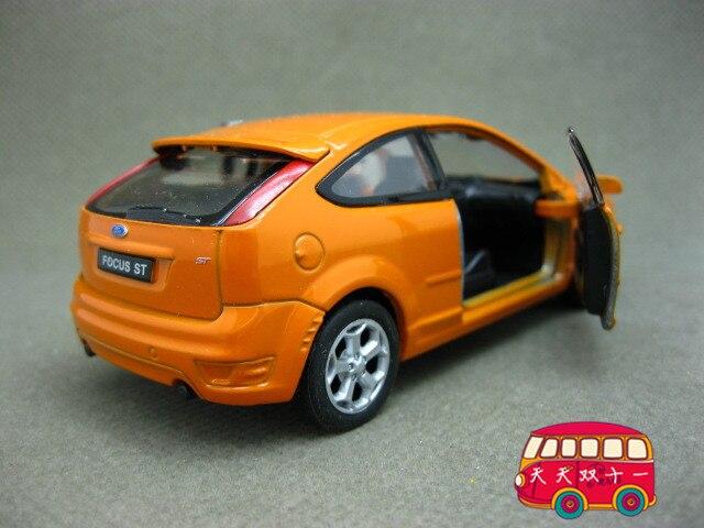 игрушка ford focus 2