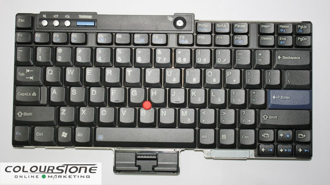 Motivated Free Shippping Brand New Keyboard For Ibm T60 T60p T61 T61p Z60t Z61t Z60m Z61m R400 R500 T400 T500 W500 W700 W700ds Us Layout Sturdy Construction Replacement Keyboards