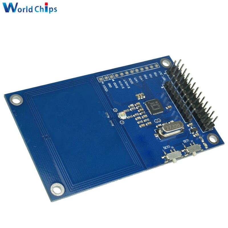 PN532 NFC Precise RFID 13.56MHz IC Card Reader Module for Arduino Raspberry PI C
