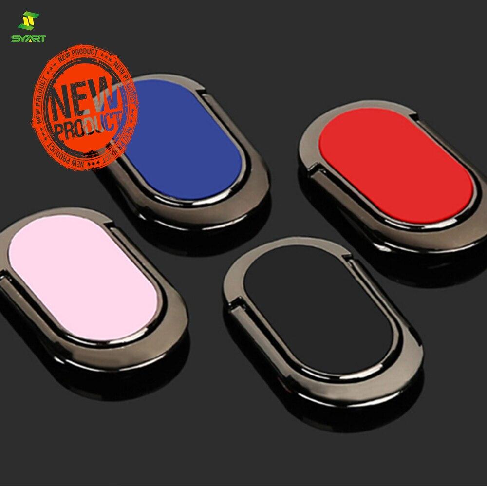 Хороший круг держатель палец кольцо Мобильный телефон Смартфон подставка-держатель Овальный 360 градусов Настольная подставка-держатель дл…