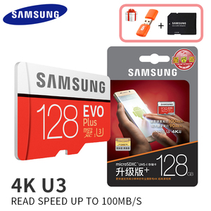 SAMSUNG Memory Card EVO 32G 95