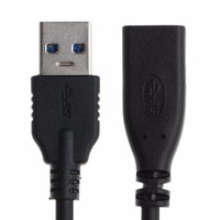 USB 3.0 Type A Male To USB 3.1 Type C Female Adapter Cable For Macbook Phone