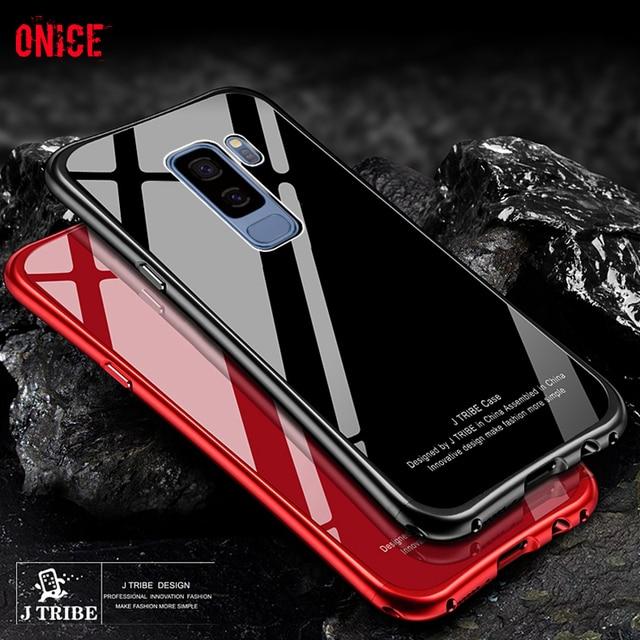 samsung s9 plus case aluminium