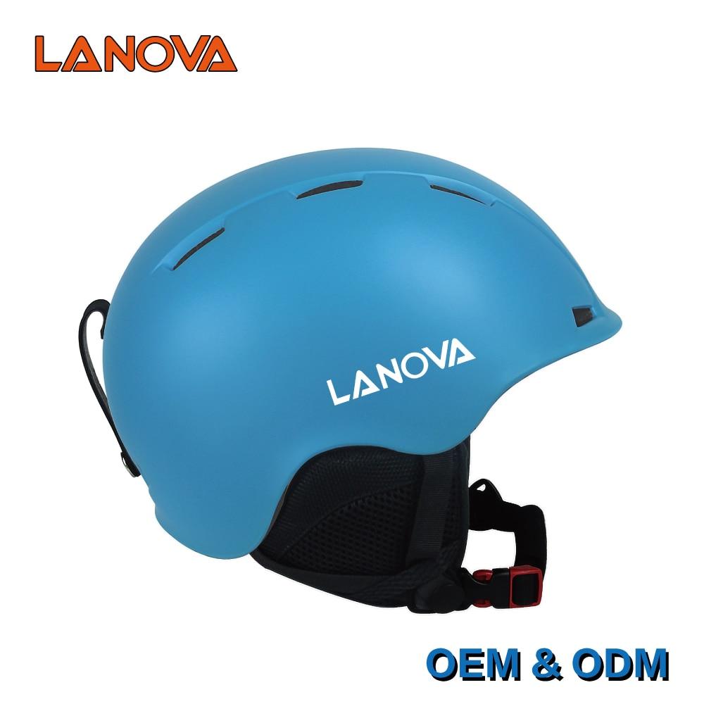 Helmetat sportive të markës LANOVA përkrenare për ski të - Veshje sportive dhe aksesorë sportive - Foto 2
