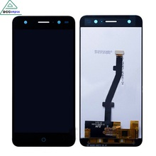100% High Quality For ZTE Blade A2 BV0720 Screen Original Replacement  LCD Display+Touch Screen For ZTE Blade A2 Free Tools high quality ec5 370vdna ver a2 0
