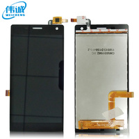WEICHENG LCD Display For DEXP Ixion MS150 MS 150 LCD Display Touch Screen Digitizer Replacement +Free Tools