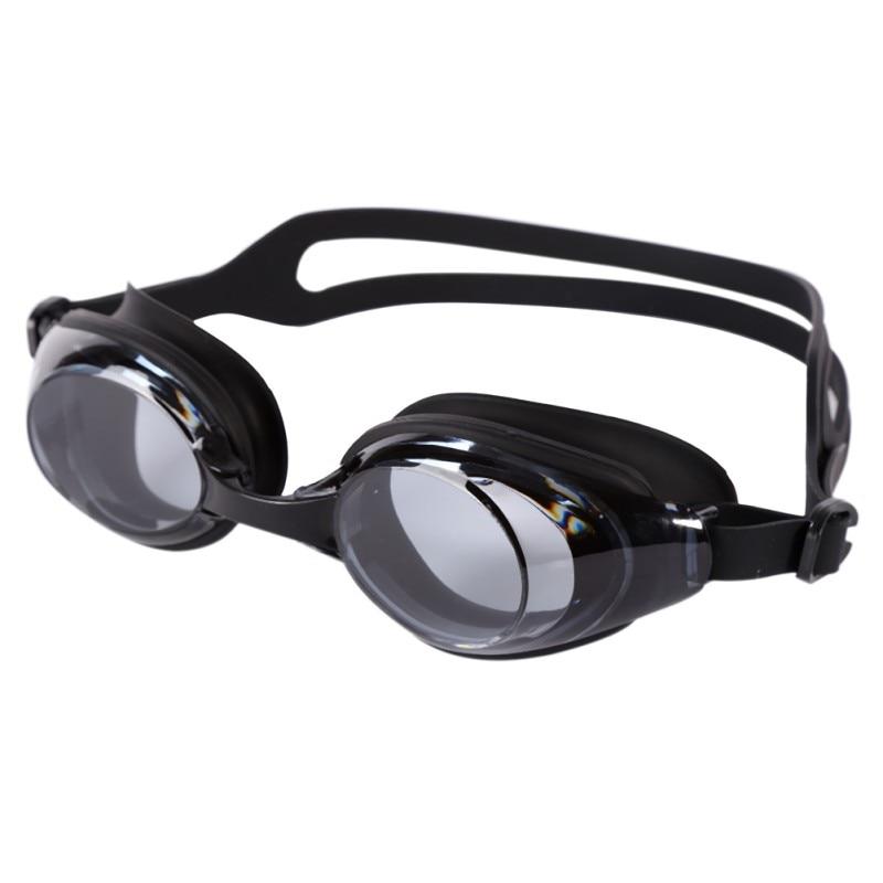 Adult Professional Anti-fog Waterproof UV Protection Swimming Goggles Men Women Swim Eyewear цена