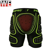PROPRO Motorcycles Hip Protector Shorts Motocross Off-road Protection Equipment Padded Skiing Skating Safety Gear