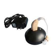 Rechargeable ear hearing aid mini device sordos amplifier digital aids for the deaf apparecchio acustico