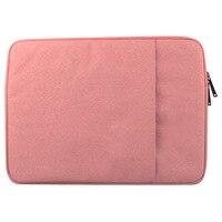 Soft Sleeve Laptop Sleeve Waterdichte Notebook Case Pouch Cover Voor Lenovo Ideapad Miix 520 Miix520 12 12.2 Inch Tas