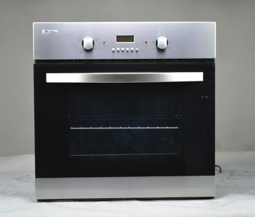 Cootaw european style kitchen home appliance 57l multifunctional digital control built in - Euro kitchen appliances ...