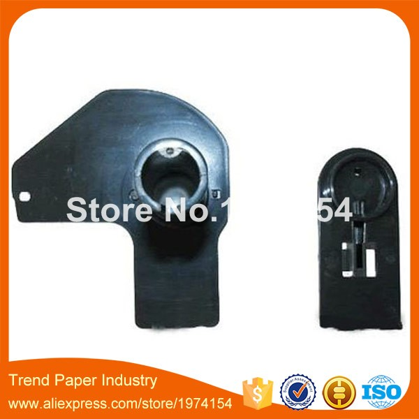 200 Pieces brother DK 22205 DK 2205 black plastic Reusable cartridge Frames dk 22205