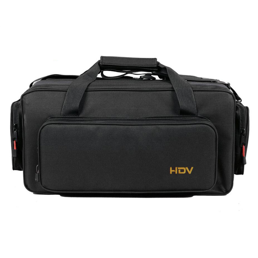 Video Camera Camcorder DV Bag for SONY PMW-EX280 AX1E NX5C AX2000 HXR-NX3 NX5R EA50CH Z150 Z100 NX100 X160 EX260 shoulder bag игрушки для ванной zuru тропическая робо рыбка бычок