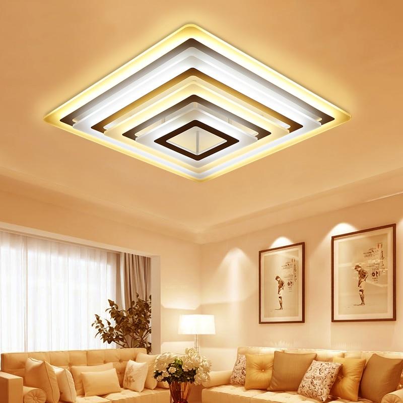 Modern LED lamps Ceiling lighting living room Fixtures Creative novelty bedroom ceiling lights home illumination lamp все цены