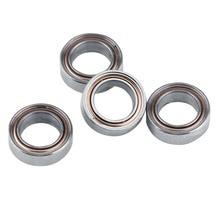 10Pcs/lot MR85ZZ Miniature Bearing Double-shielded Ball Bearings 5x8x2.5mm for Printer Hot Sale Cheap Price