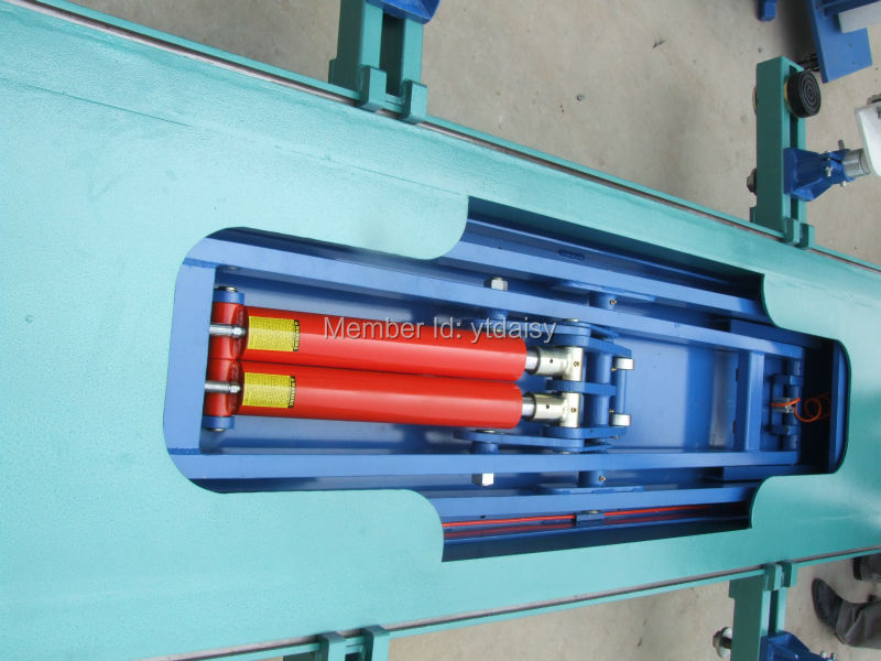 Factory Price Hot Sale Auto Body Repair Frame Machine With Ce Car
