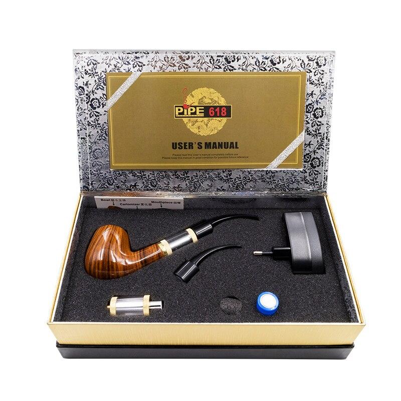 EWINVAPE Electronic Cigarette ePipe 618 Kit E pipe 618 Vapor wood 2.5ml Atomizer 18350 Battery Box Mod VS Epipe K1000 Guardian  sc 1 st  Google Sites & ?(???)?EWINVAPE Electronic Cigarette ePipe 618 Kit E pipe 618 ...