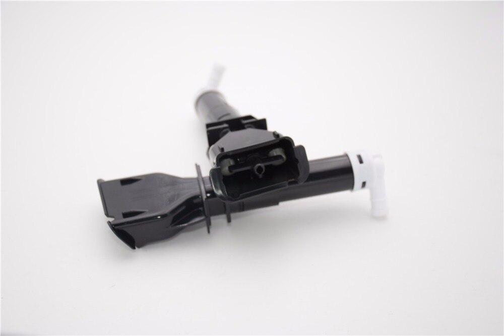 New Left Headlight Washer Nozzle 8264A129 for Mitsubishi Pajero Sport 2010-2013