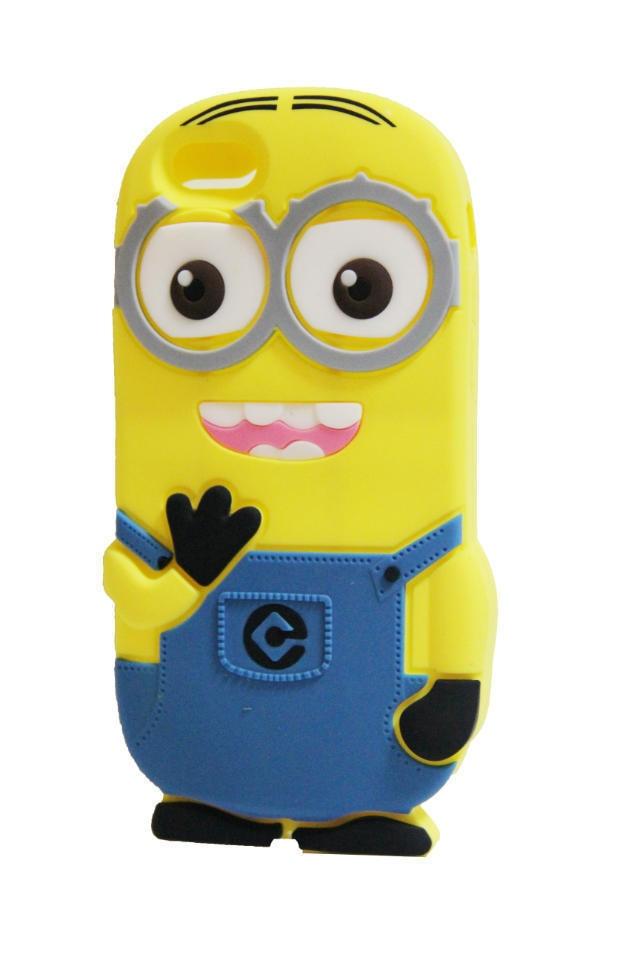 coque iphone 5 minion