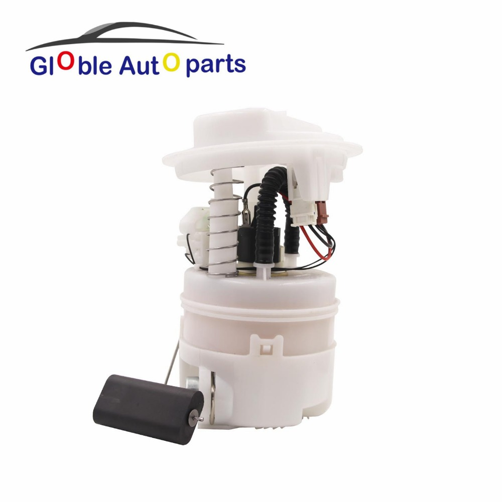 Fuel Pump Module Assembly For Dacia Duster Logan Sandero Renault Duster Logan Kombi Logan Pick-up 0986580369 Fuel Pump TY-118 цены онлайн