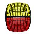 MOYU 13 Camadas 13x13x13 Cubo de Velocidade Cubo Mágico Puzzle Brinquedo Educativo 136mm