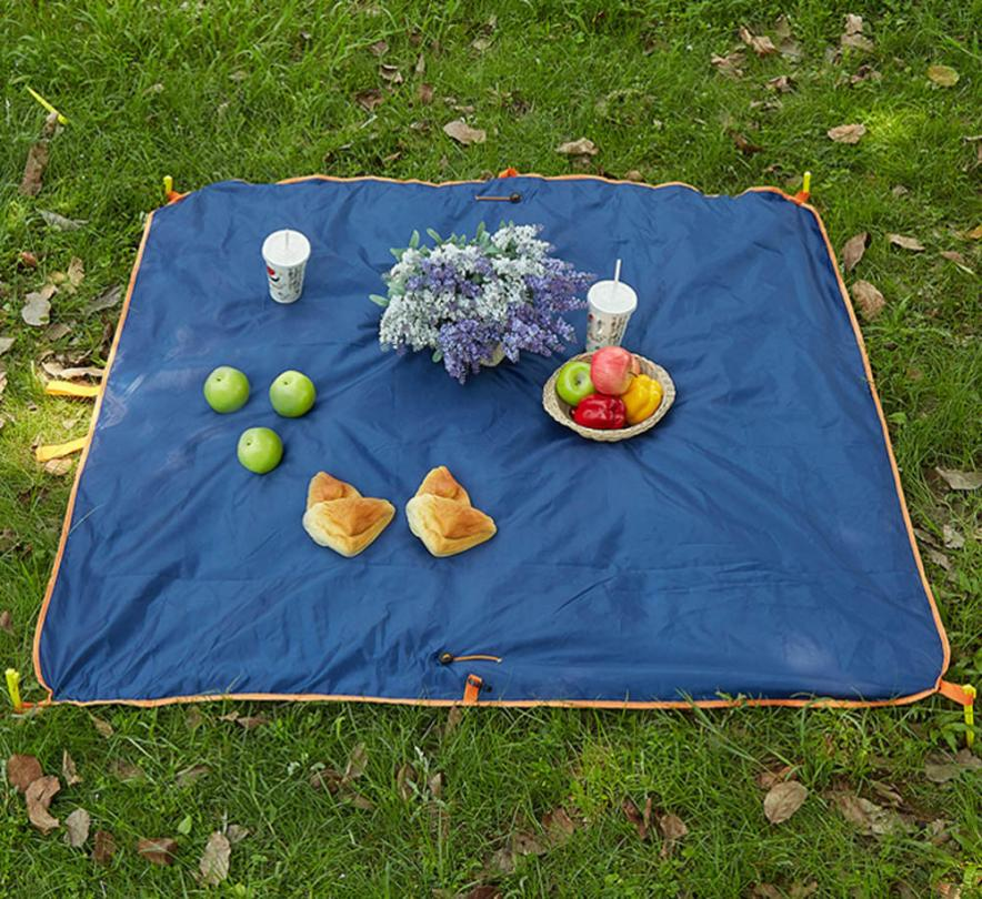 Picnic Rug Sports Direct: Outdoor Camping Pad Waterpoof Multifunction Travel Bag
