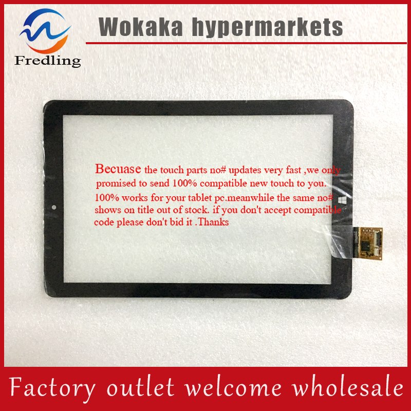 New For 10.1'' inch FPC101-0757E touch screen tablet computer multi touch capacitive panel handwriting screen Free shipping new 8 inch touch screen tablet computer multi touch capacitive panel handwriting screen pb80jg2030 fhx free shipping