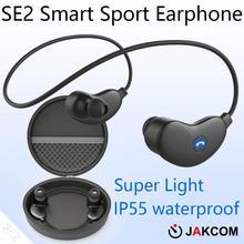 JAKCOM SE2 Professional Sports Fone de Ouvido Bluetooth venda Quente em Fones De Ouvido Fones De Ouvido como fone de ouvido xiami hoofdtelefoon