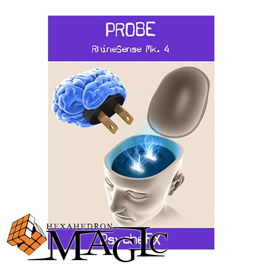 Sonde/gros plan tour de magie/mentalisme de scène tour de magie/vente en gros