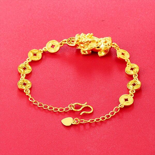 Gold Jewelry Top Grade...