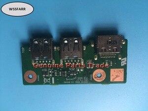 Genuine Original For N56V N56VM N56D N56DP USB HDMI board N56VM HDMI IO BOARD