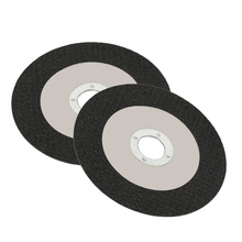 25Pcs Resin Cutting Sheets 5 125mm Cutting Disc Saw Blades Metal Cut Off Grinding Wheel For Angle Grinder metal 100 125mm