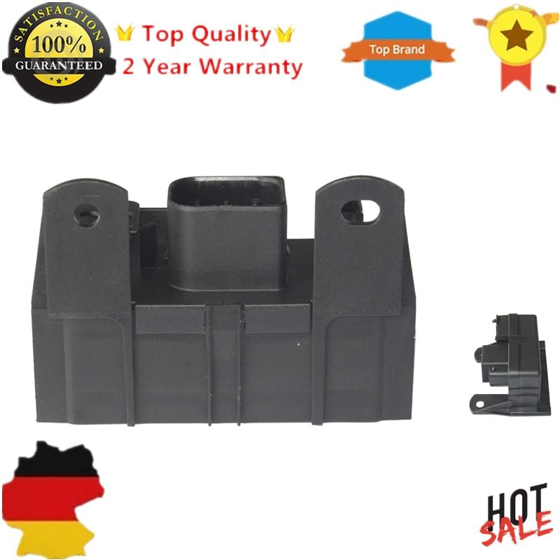 4 Pin Control Unit For Mercedes-Benz C E A V CL-Class Sprinter Diesel Glow Plug Relay 0255452832 0005453516 6461536579