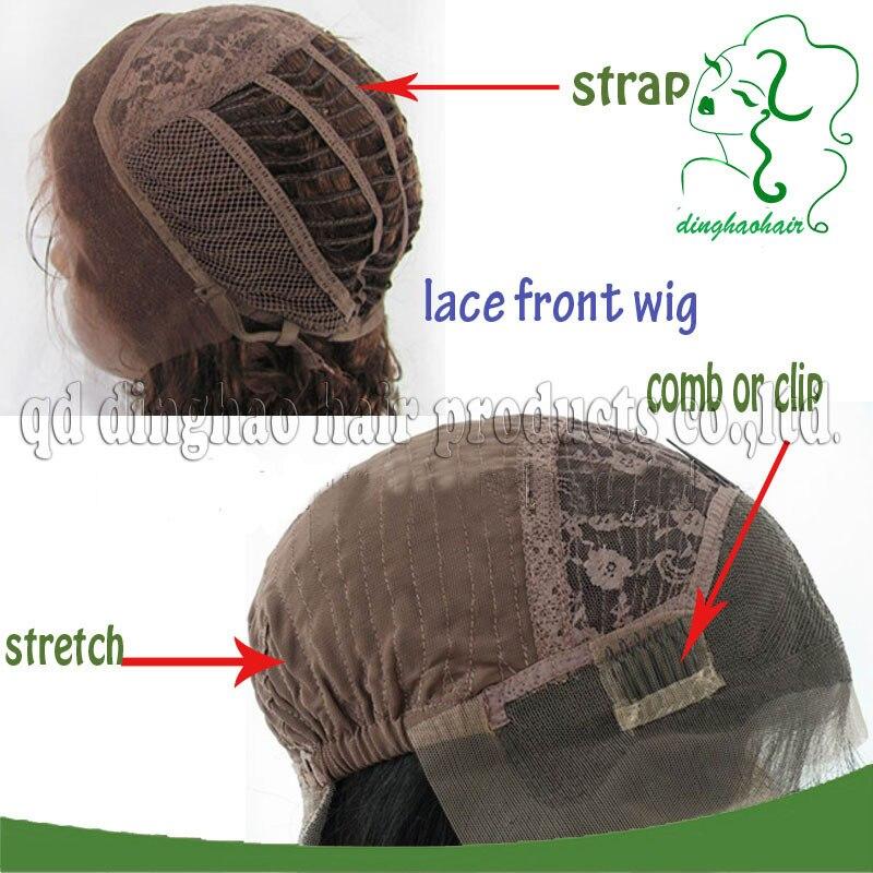 Human Hair Wigs for Black Women-catalog