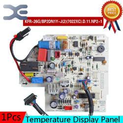 Кондиционер компьютер Панель Запчасти для кондиционера KFR-26G/BP2DN1Y-J (2) (7022XC). D.11.NP2-1