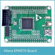 ניסוי לוח פיתוח Altera MAX השני EPM570 CPLD לוח ליבת לוח