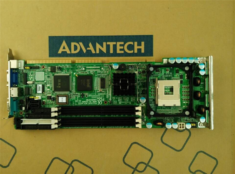 High quality  PCA-6187VE PCA-6186  selling all kinds of boards & consulting us