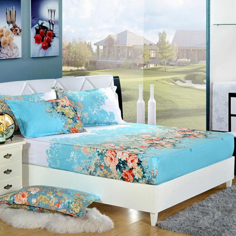 Popular Fitted Bedspreads Queen Buy Cheap Fitted