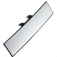 Retrovisor Do Carro Universal Espelho Defletor Carro Grande Angular Espelho Retrovisor Do Lado Do Espelho Espelho de Mancha Cego Retrovisor Espejo Ciego Punto