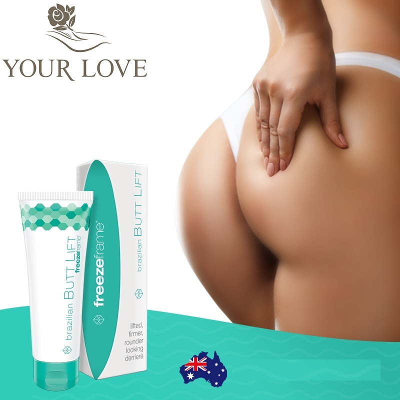 YourLove Brazilian Butt Lift Re-contours Firm Rounded Curves Reduce pancake Butt Lift Firm Contours Body solution Fragrance Free матрас auriga almaaz firm 135х200 см