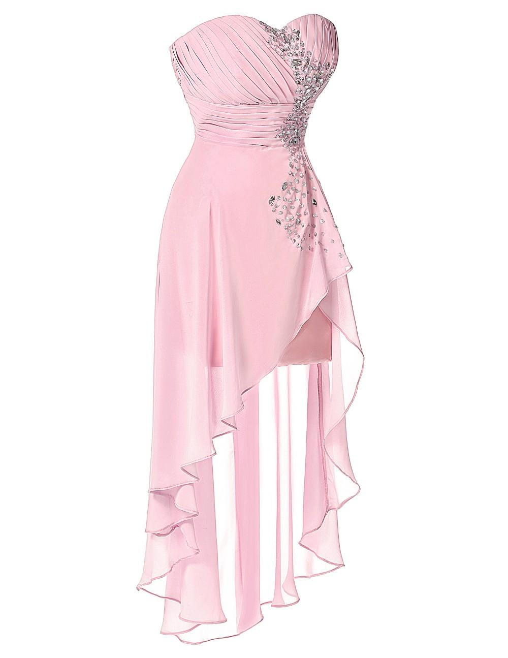 Grace karin vestidos de dama de honor de la turquesa bridemaid ...
