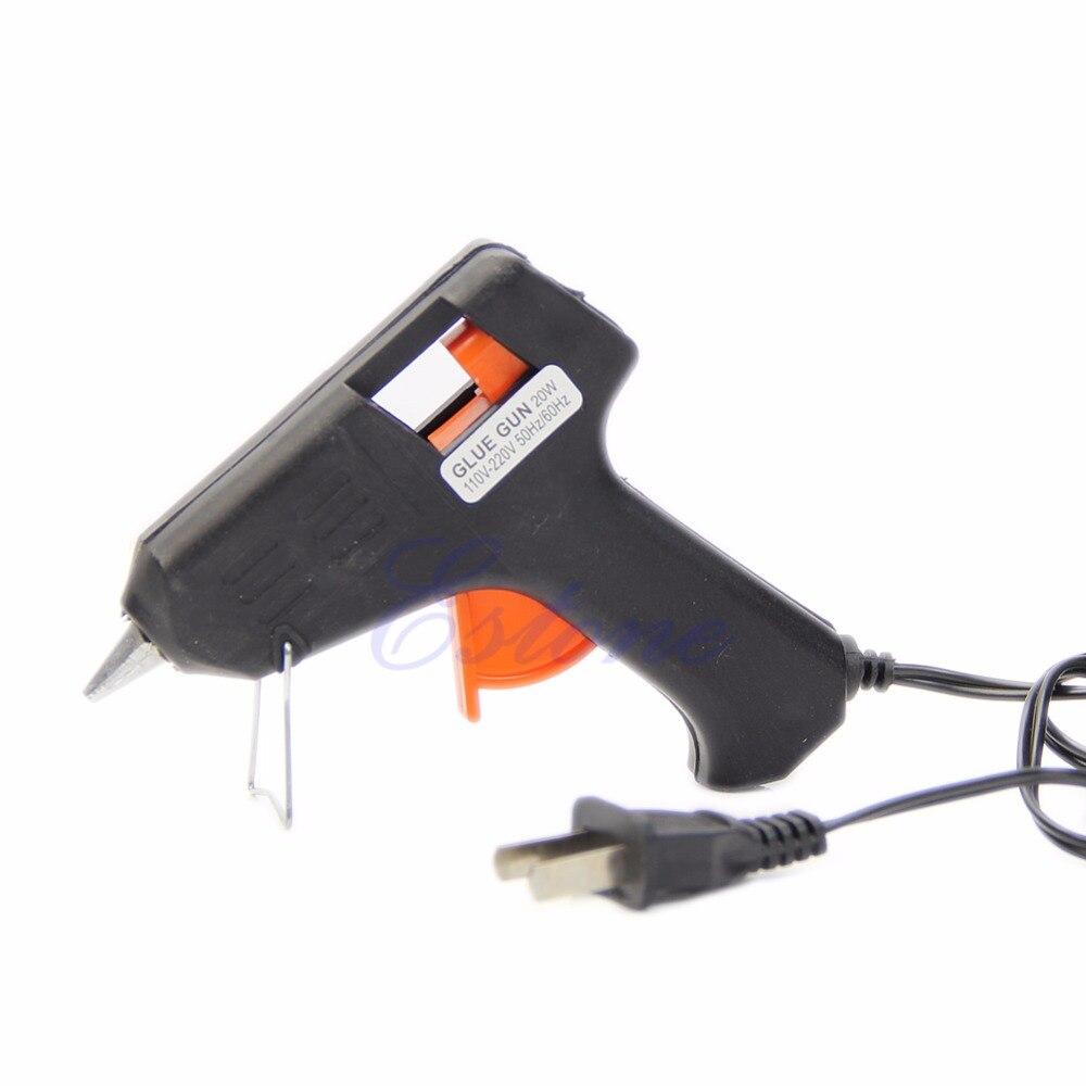 7mm Hot Melt Glue Sticks For Electric Glue Gun Craft Album Repair