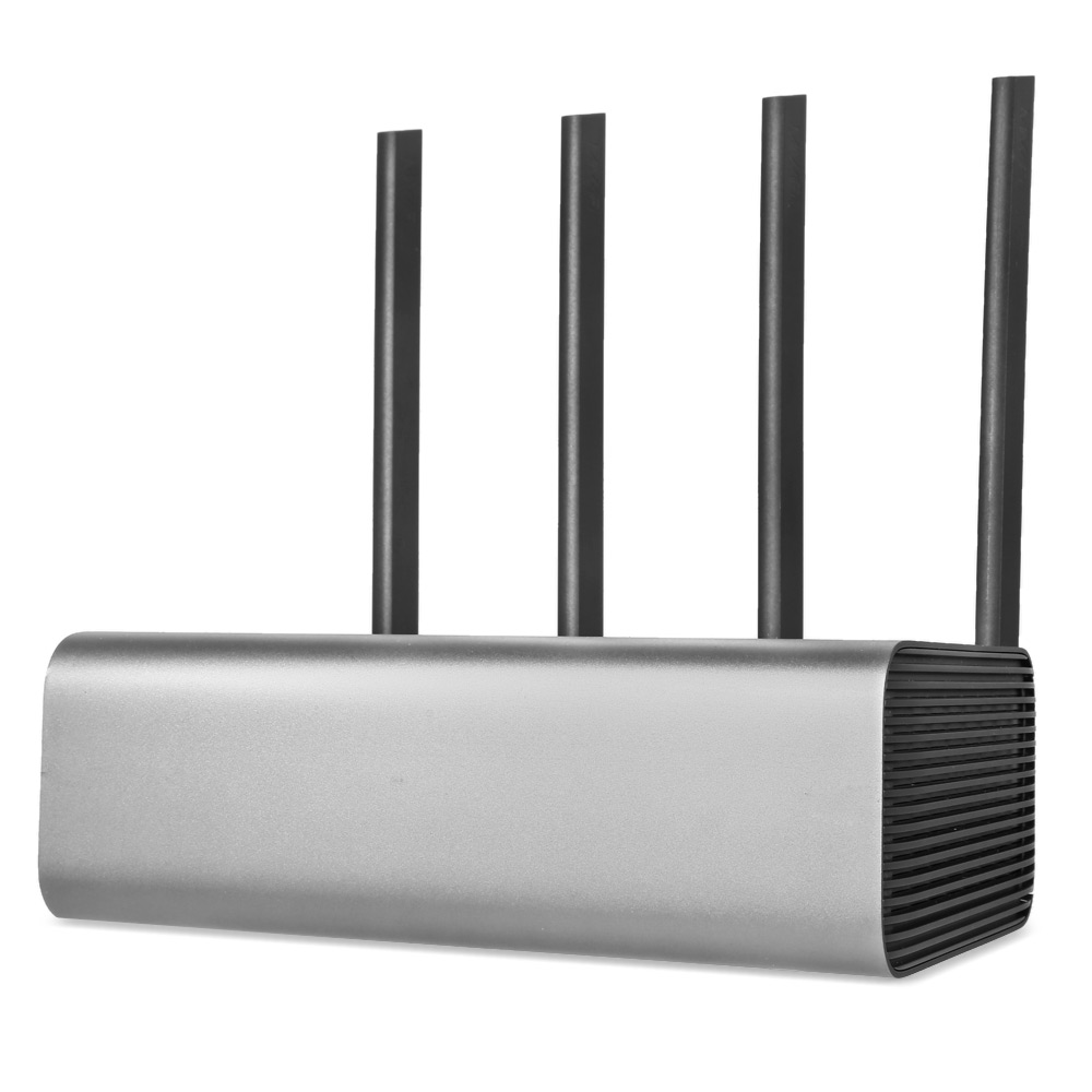 2600Mbps Original Xiaomi Mi R3P Smart Wireless Router Pro 4 Antenna Dual-band 2.4GHz + 5.0GHz WiFi Network Device2600Mbps Original Xiaomi Mi R3P Smart Wireless Router Pro 4 Antenna Dual-band 2.4GHz + 5.0GHz WiFi Network Device
