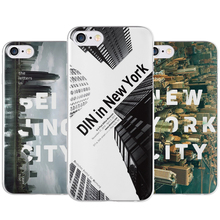 Stylish New York Cases for iPhone