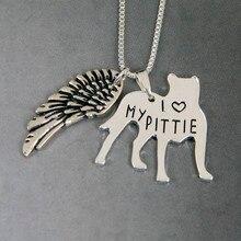 Pendant Pet Puppy Necklaces & Pendants for Women